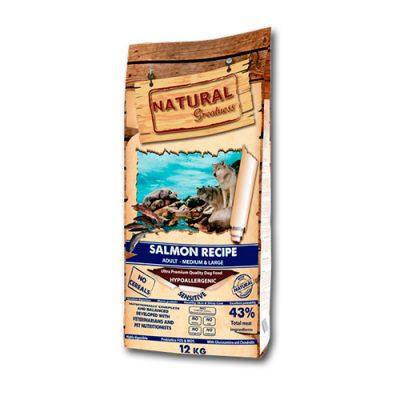 Natural_greatness_hond_droogvoer_zalm_normaal_en_groot
