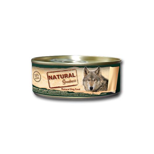 Natuurlijkedierenvoeding.nl Natuurlijkedierenvoeding.nl